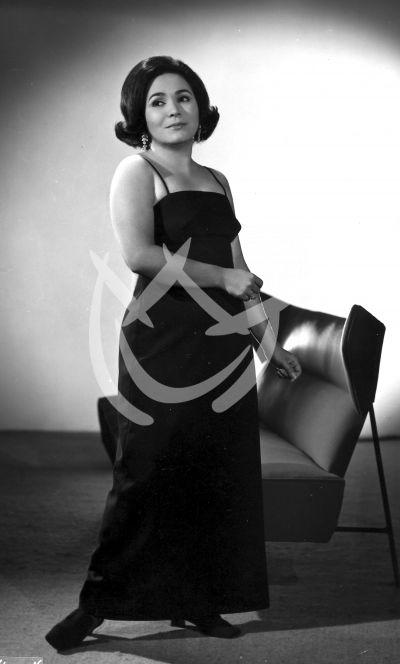 Carmen, circa 1967