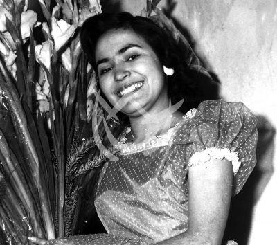 Carmen Salinas, 1955