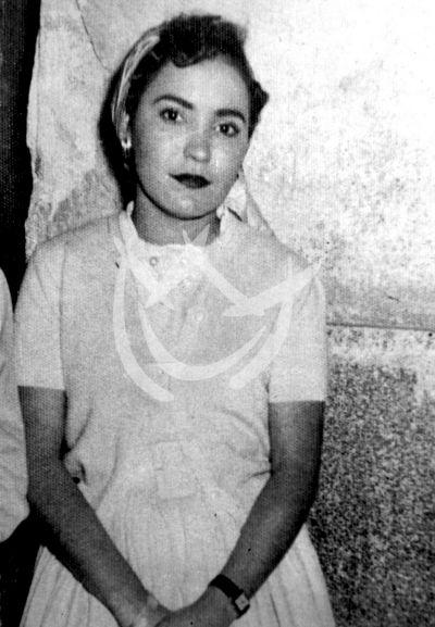 Carmen Salinas, 1947