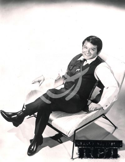 Armando Manzanero 1970