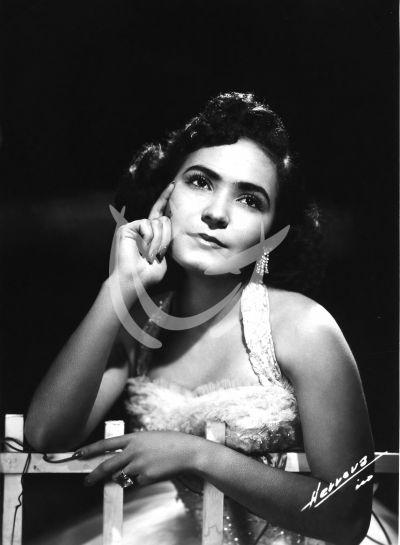 Carmen Salinas, 1970