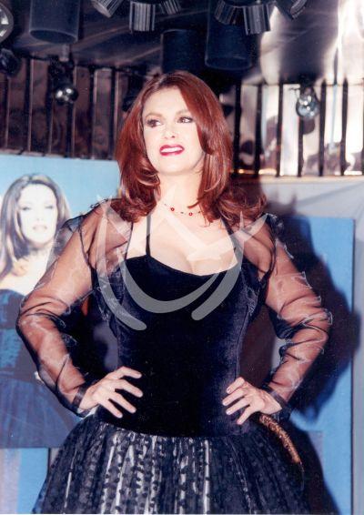 Lucía Méndez, 1999