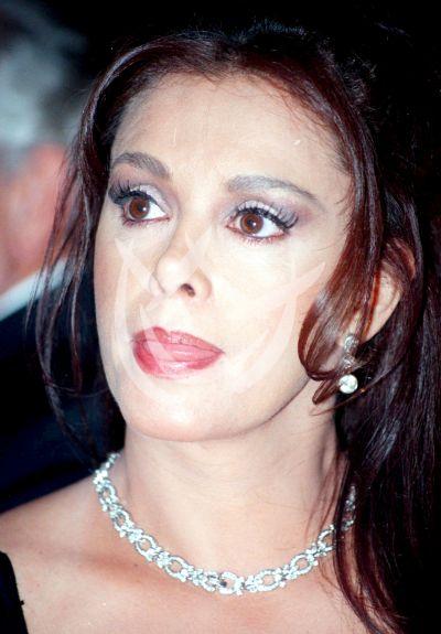Lucía Méndez, 2000