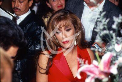 Lucía Méndez, 1998