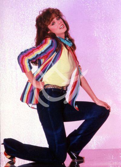 Lucía Méndez, 1982