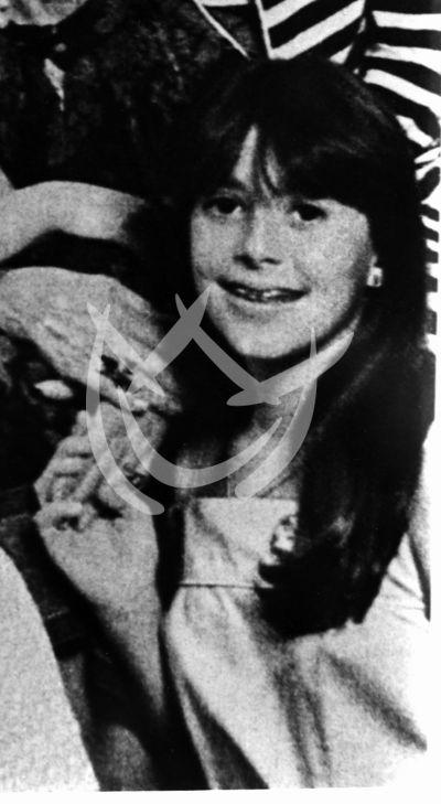 Alejandra Guzmán 11 años