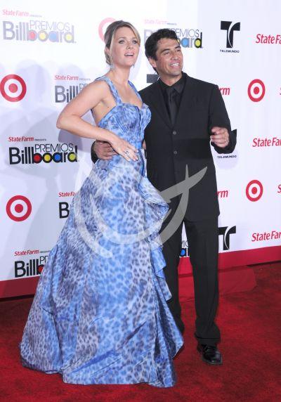 Premios Billboard 2011: Ellos