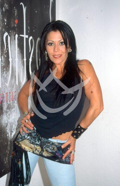 Alejandra Guzmán 2000