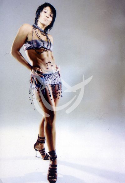 Alejandra Guzmán 2004