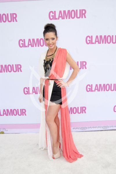 Revista Glamour Premios 2014