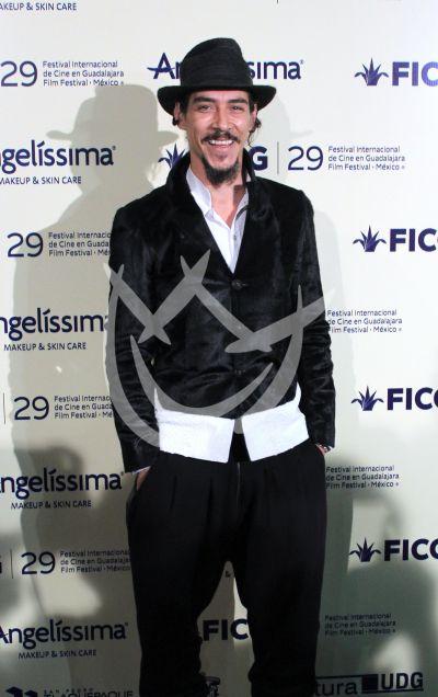 Pásale Chato al FICG 2014 Cantinflas