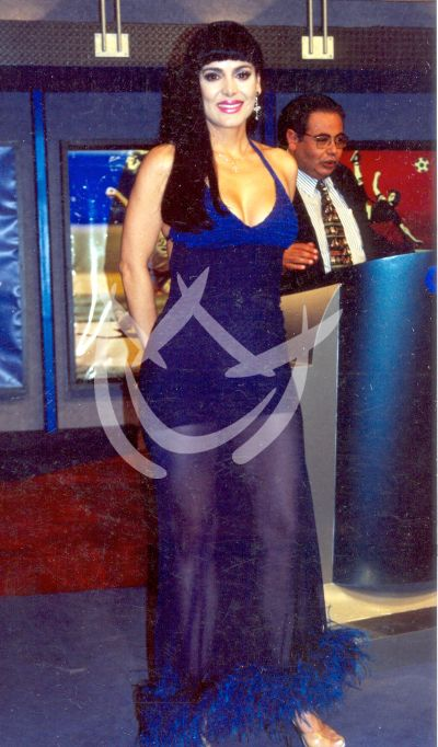 Maribel 1998