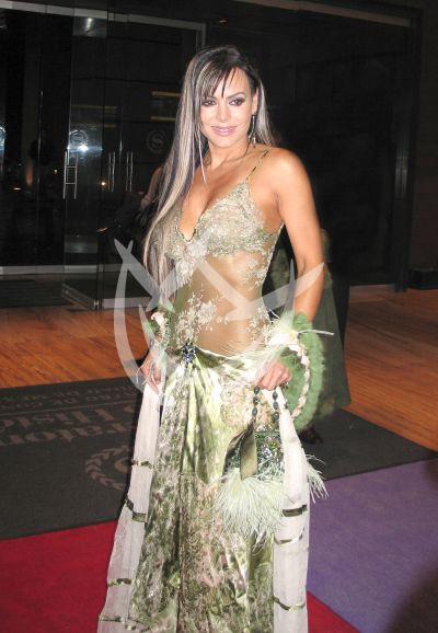 Maribel circa 2004