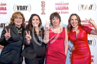 Monólogos de la Vagina NY