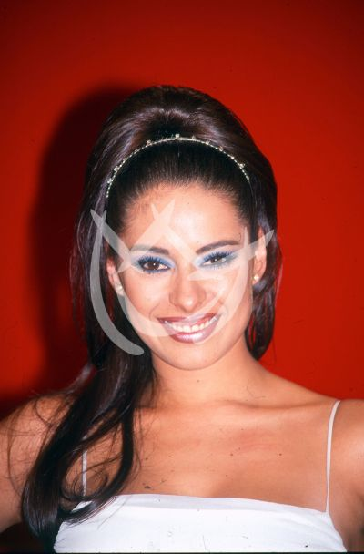 Galilea ChicaTV 1993