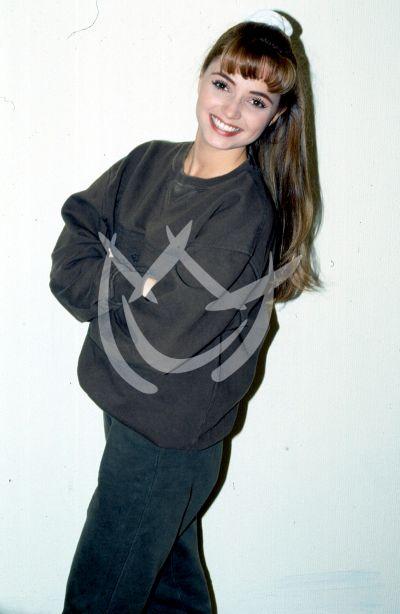 Angélica Rivera, 1989