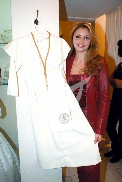Angélica en el 2000