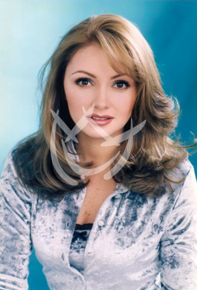 Angélica Rivera 1995