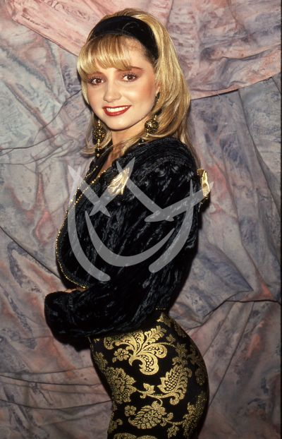 Angélica Rivera, 1991