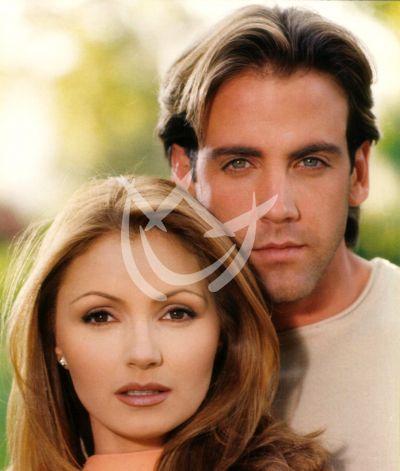 Angélica y Ponce, 2001