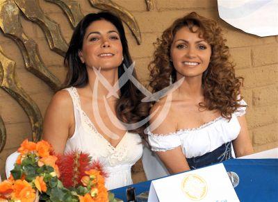 Paty y Angélica, 2007