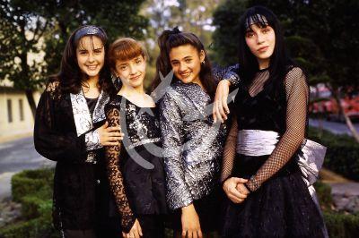 Irán Castillo 1991