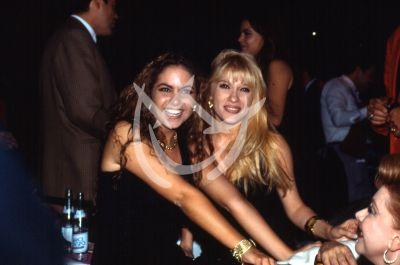Lucero y Yuri, 1987