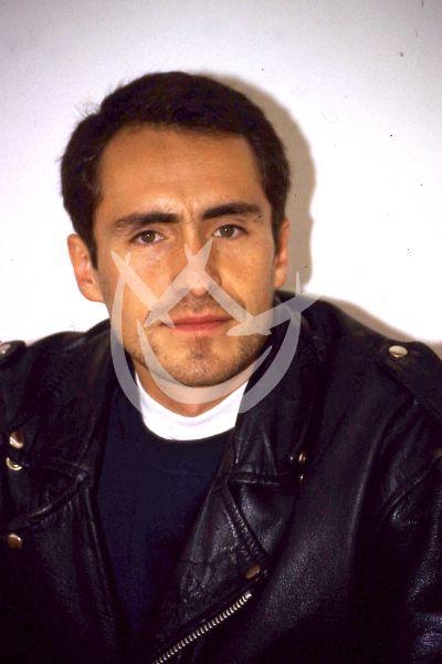 Demián Bichir, 1997
