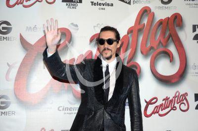 Cantinflas Prem 2014