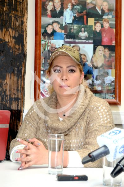 Liliana la Teporocha