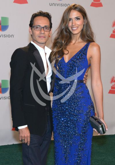 Latin Grammy 2014: Ellos
