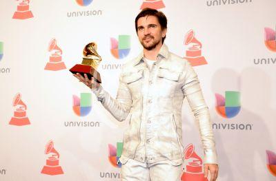 Latin Grammy 2014: Ganadores