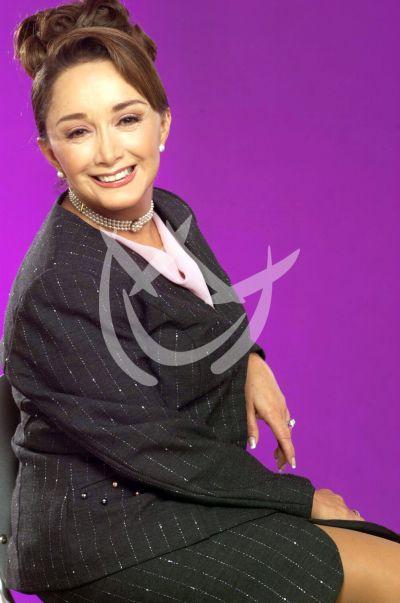 María Antonieta de las Nieves 1983