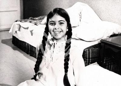 Lucerito, 14 años