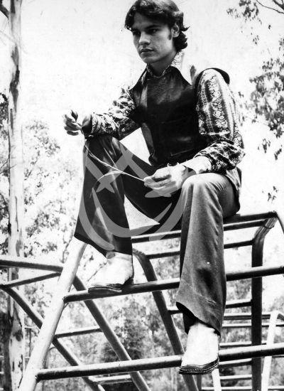 Juan Gabriel, 1967