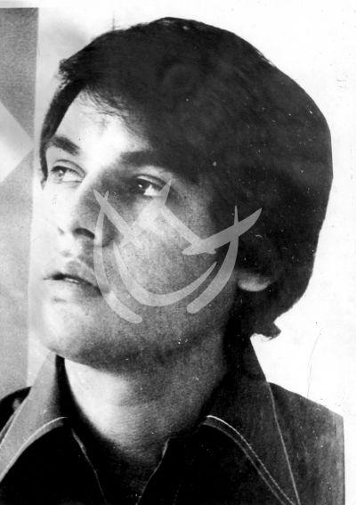 Juan Gabriel, circa 1971