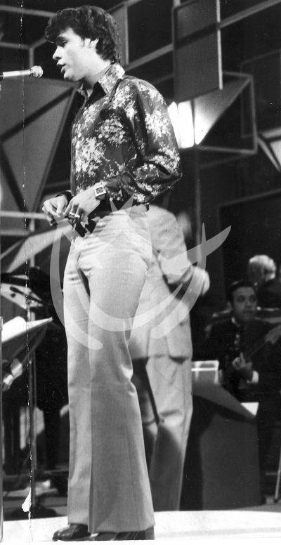 Adán Luna, 1967