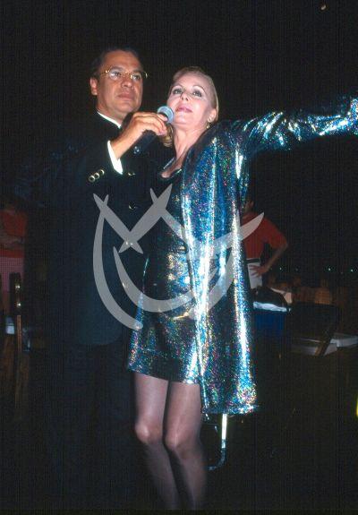 Juanga y Rocío Dúrcal, 1987