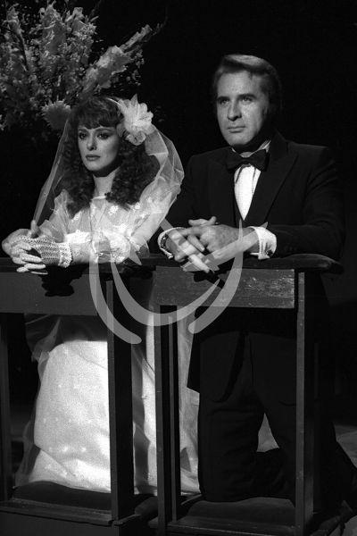Lucía y Rogelio, 1982