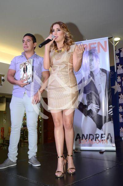 Andrea Escalona