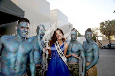 Nuestra Belleza Latina 2015 Miss Univ