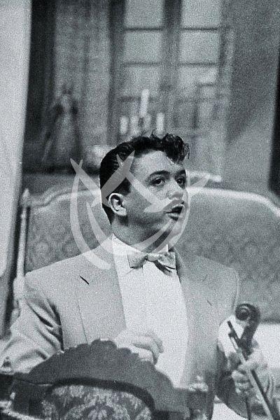 Xavier López, 1954