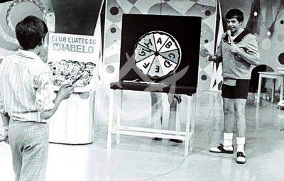 Chabelo en Familia, 1968