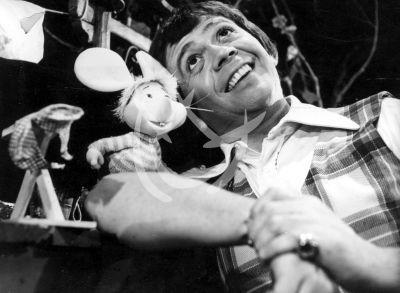Topo Gigio y Chabelo, 1972