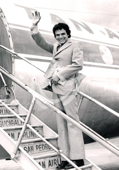 José José,  1970