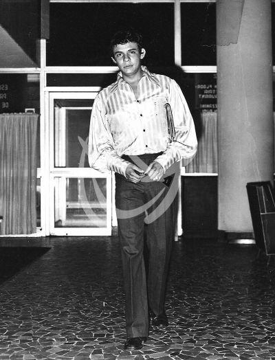 José José, 1969