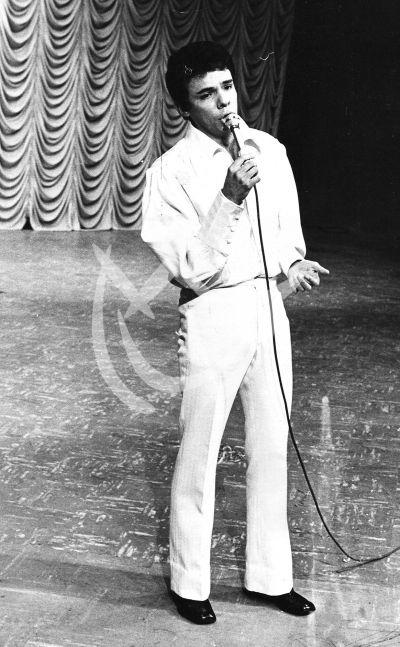 José José, circa 1973