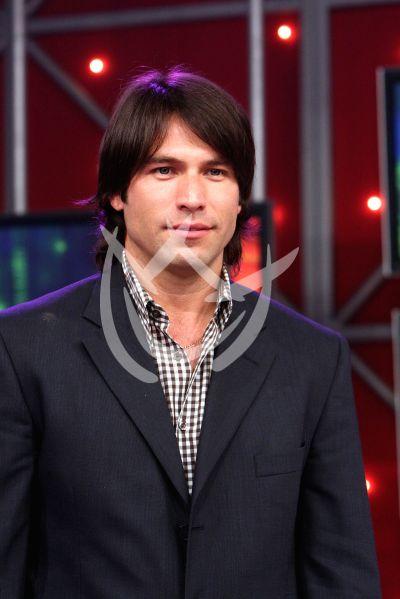 Rafael Amaya 2008