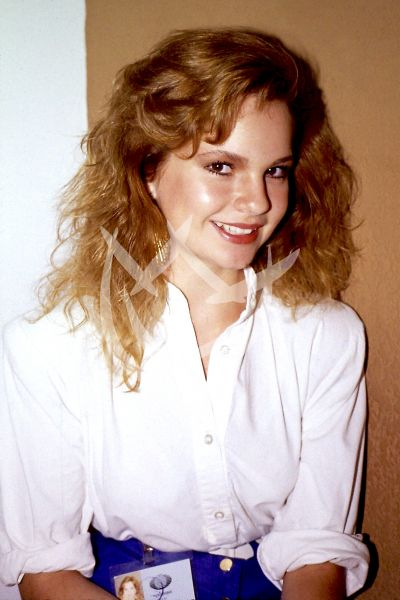 Ana Patricia Rojo 1989