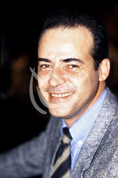 César Evora 1998